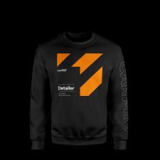 CarPro Long-Shirt Orange