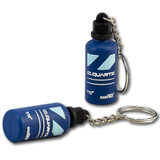 CQuartz Bottle Keychain