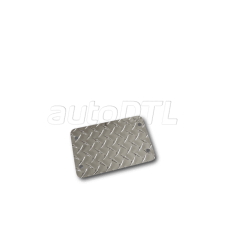 Dual Bucket Connector Plate