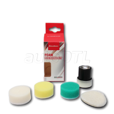 "1"" Polishing Kit"